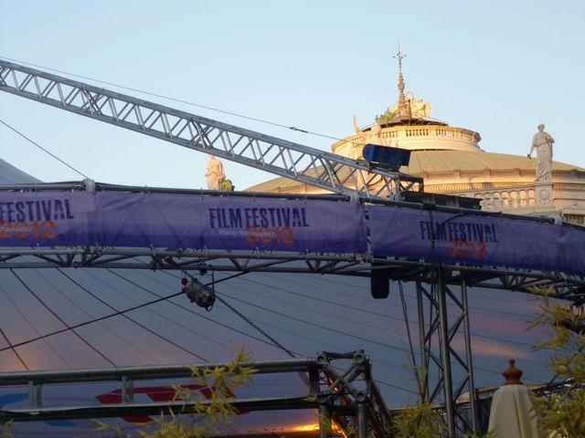 Filmfestival 2012 Wien