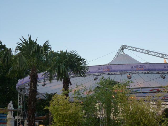 Cannes Wien gewesen sein :-)